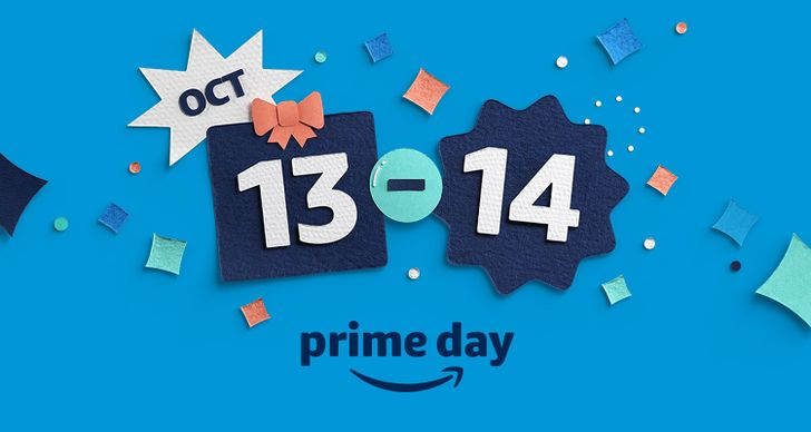 Amazon Prime Day 2020 to take place October 13-14