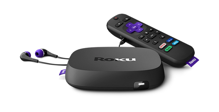 Save $30 on Roku's best streaming box right now
