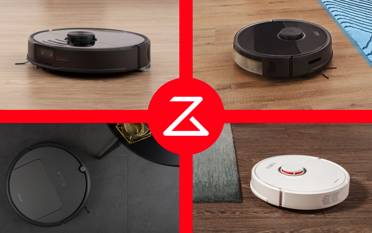 Roborock's robotic vacuums are here to help autumn-ate this season's cleaning regimen (Sponsored)
