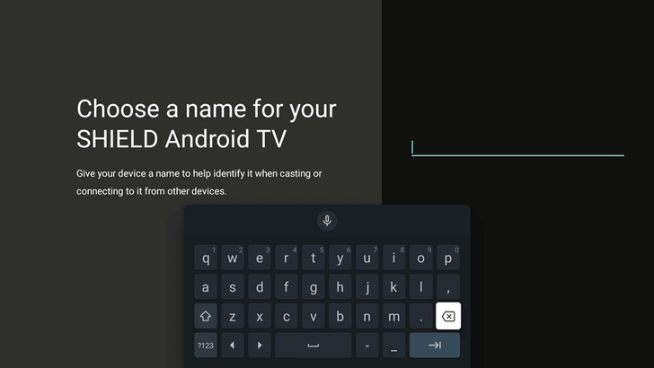 Sleek new Gboard design starts rolling out to Android TV