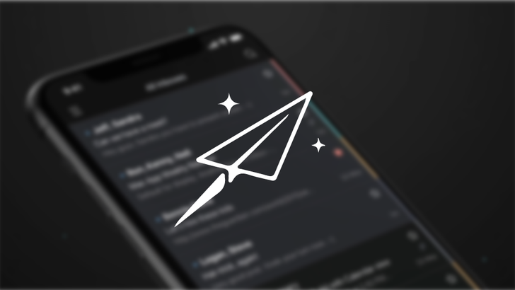 Newton Mail adds dark mode in first major release since being sold by Essential