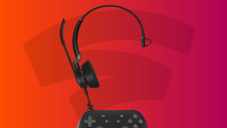 USB-C headsets now work with the Stadia controller — with a few limitations