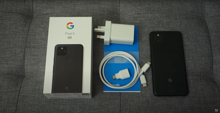 The first Pixel 5 hands-on videos are here, thanks to one carrier letting the cat out of the bag early