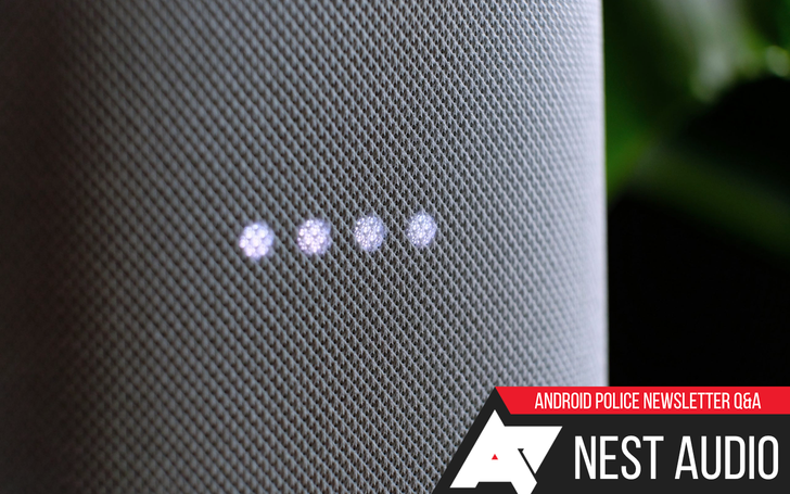 Ask us anything about the Nest Audio (Q&A)