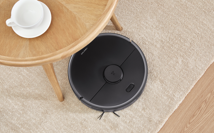 Get this laser-guided robot to clean your floors at a new low price