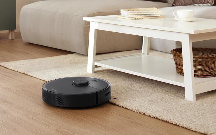 Roborock has just announced its newest smart vacuum (Sponsored)