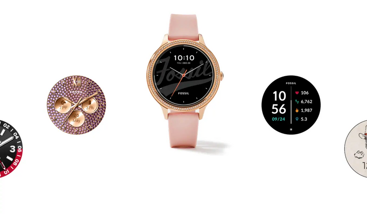 Strap a Fossil Gen 5E smartwatch to your wrist for just $150 from Best Buy ($100 off)