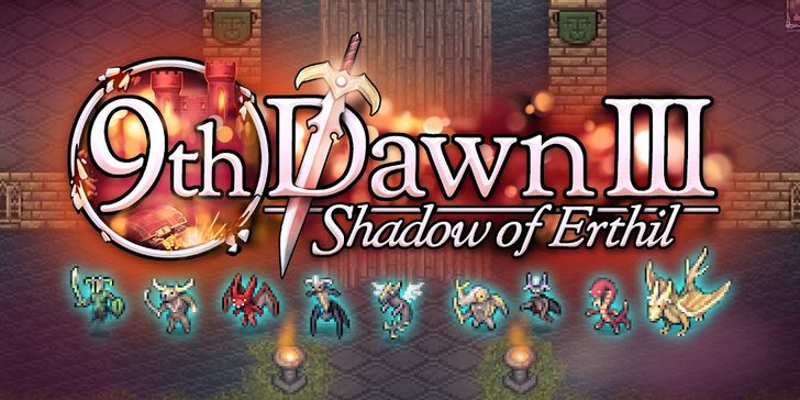 9th Dawn III, a deep and engaging action-RPG worth the asking price