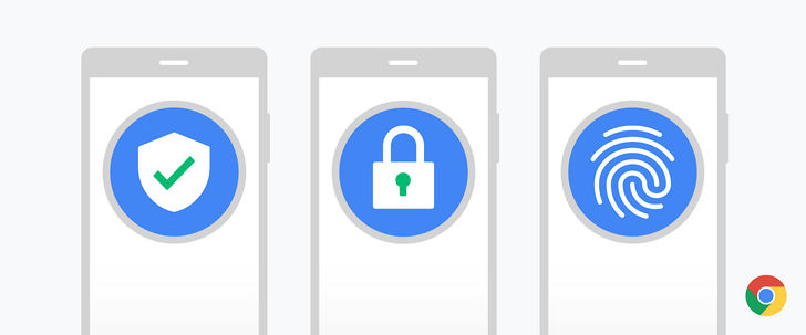 Android is integrating Chrome's Password Checkup tool