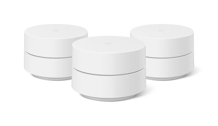 Google WiFi is getting cheaper, and going places