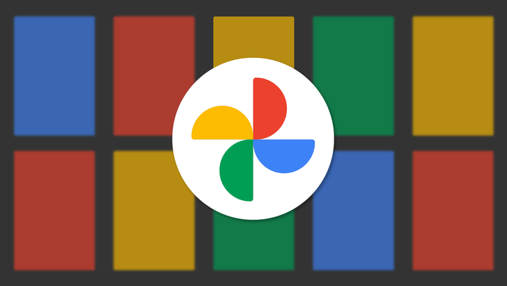 Google Photos lets you set a live wallpaper of your cool — or random — memories (APK Download)