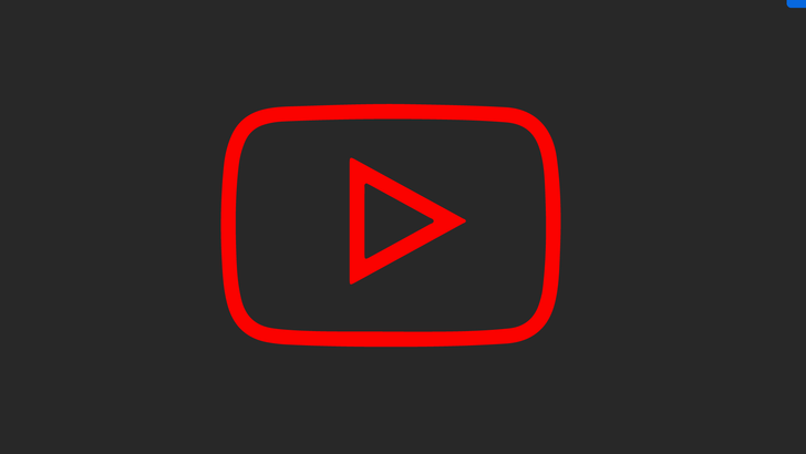 YouTube's new line-art icons are rolling out on Android