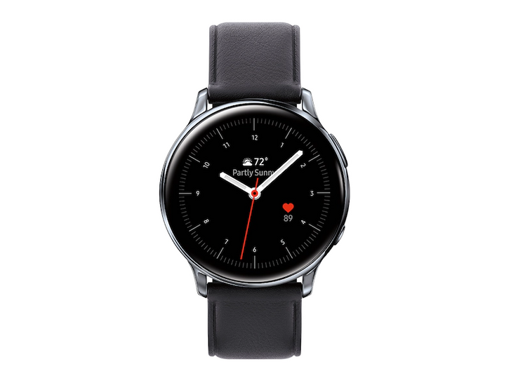 Samsung Galaxy Watch Active2 LTE refurbs are just $175 for 40mm, $195 for 44mm