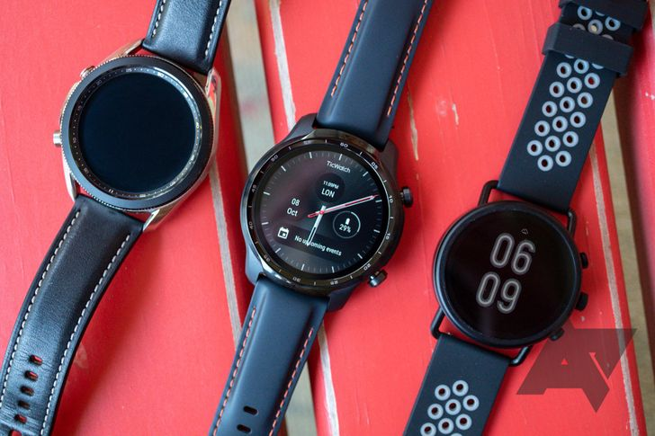 Android 12 is going to make it easier to stop useless notifications on your Wear OS smartwatch