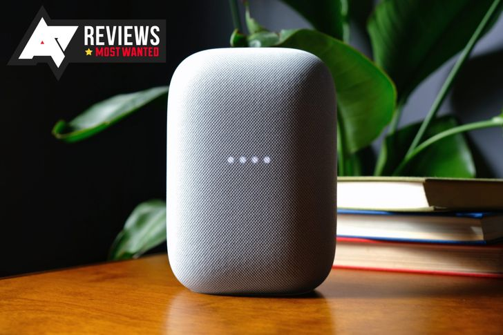 Nest Audio review, one month later: Google Home Max's days are numbered