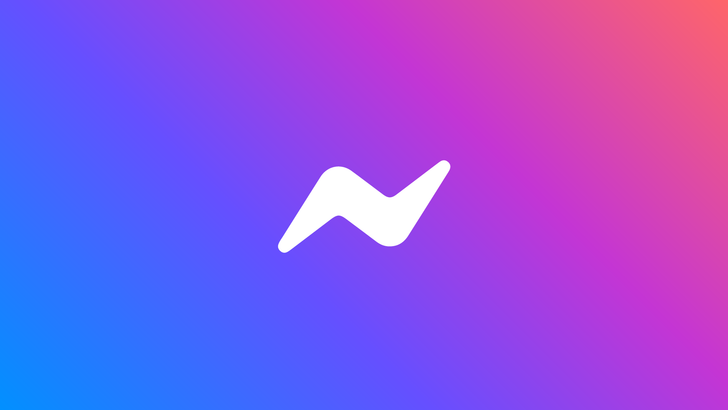 Facebook Messenger is learning to follow system dark mode settings