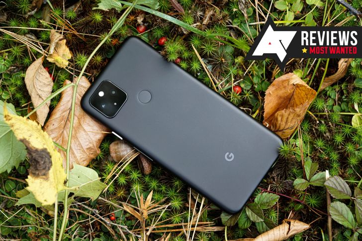 Pixel 4a 5G review: Buy this instead of the Pixel 5