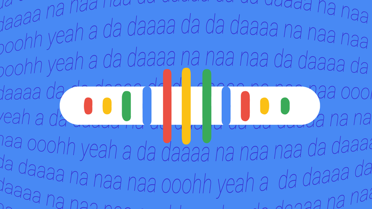 Hey Google, what's the song that's all: da daaaa da da daaaa na naa naa ooohh yeah