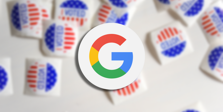 Google can show you where to cast your ballot with helpful new Search and Maps features