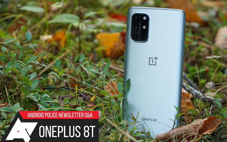 Ask us anything about the OnePlus 8T (Q&A)