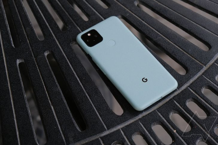Five great cases for your new Pixel 5