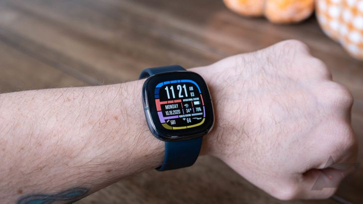 Grab Fitbit's most advanced smartwatch for $80 off at Amazon