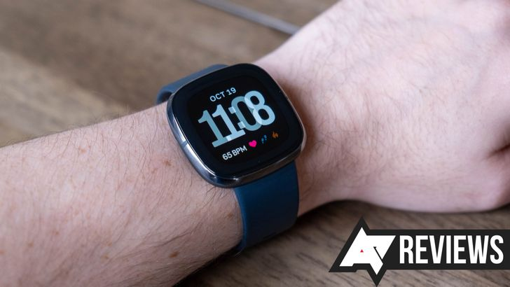 Fitbit Sense review, one month later: Making a comeback