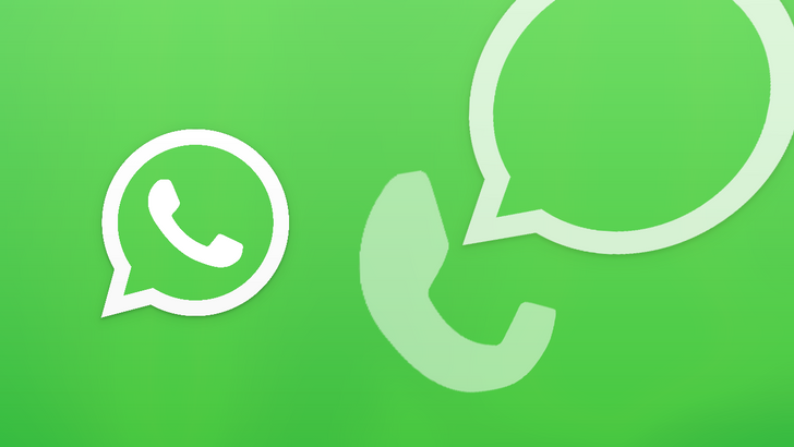 Voice and video calls are coming to the WhatsApp web client
