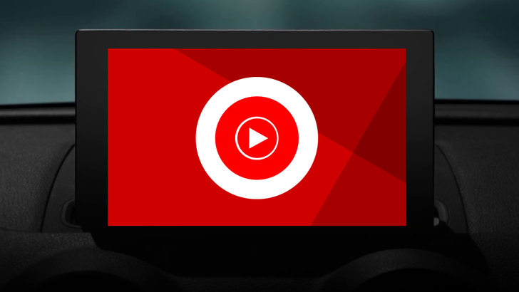 YouTube Music on Android Auto now supports uploaded song playback for free users