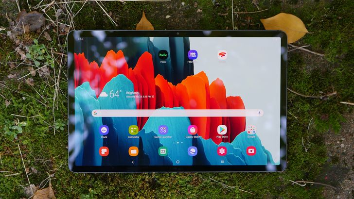 Samsung's best tablets are all on sale for Prime Day