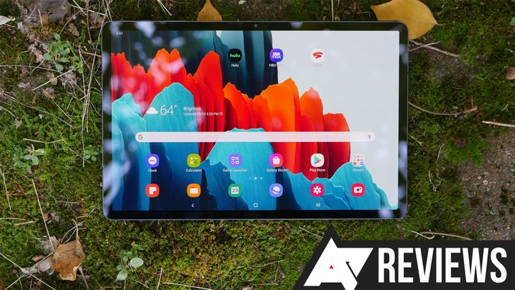 Samsung Galaxy Tab S7+ review one month later: Flirting with affordability