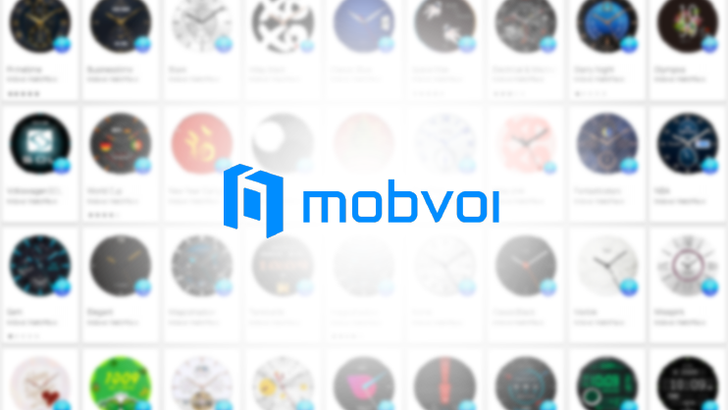 Mobvoi watch faces return to the Play Store following mysterious disappearance