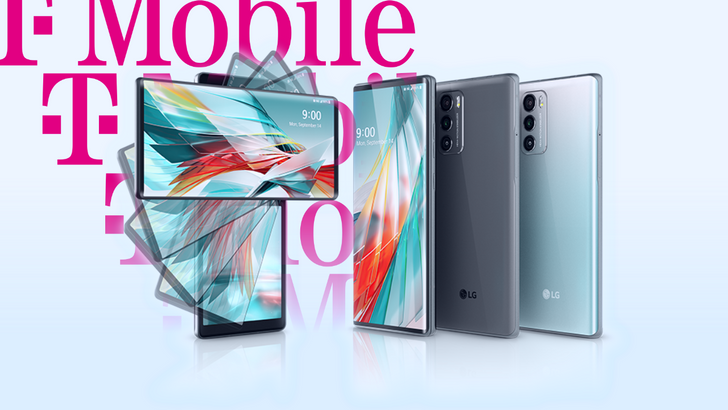 T-Mobile welcomes the LG Wing with a BOGO offer starting November 6