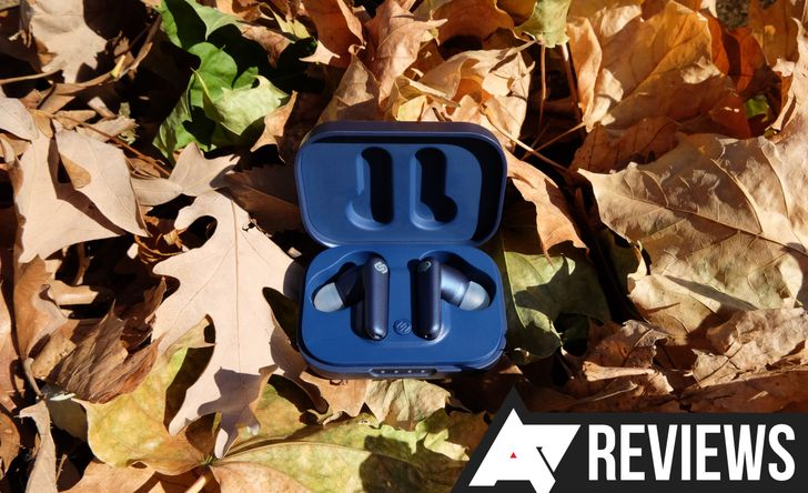 Urbanista London earbuds review: Premium features without the premium price tag
