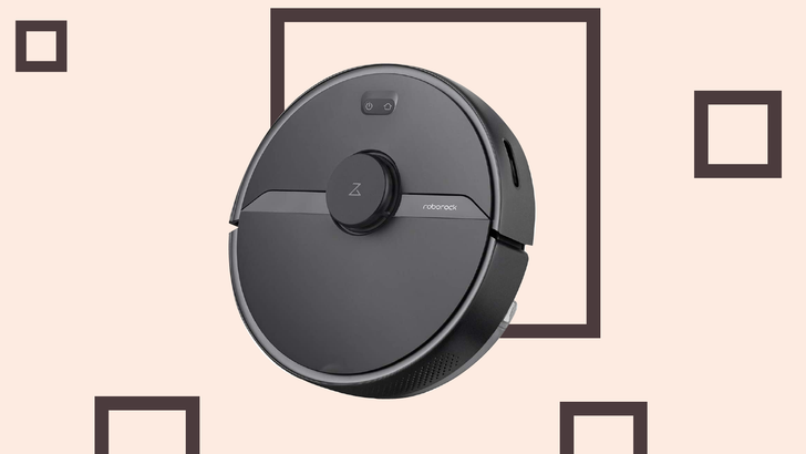 Get the Roborock S6 Pure vacuum and mop for just $360 in Amazon's Deal of the Day