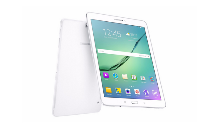 Five-year-old Galaxy Tab S2 receives October 2020 security patch, proving Samsung has truly changed its ways