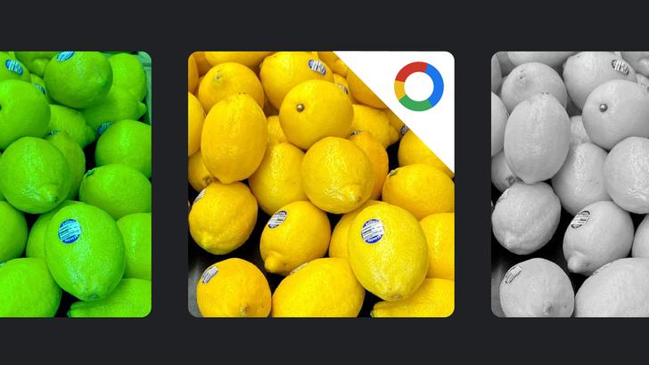 Fitur 'pop warna' Google Foto akan tetap gratis, versi yang ditingkatkan dalam pengujian untuk pelanggan Google One
