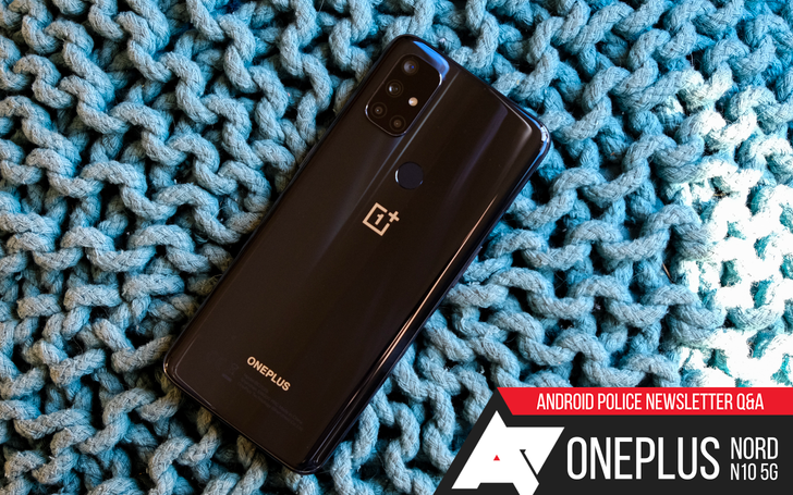 Ask us anything about the OnePlus Nord N10 5G (Q&A)