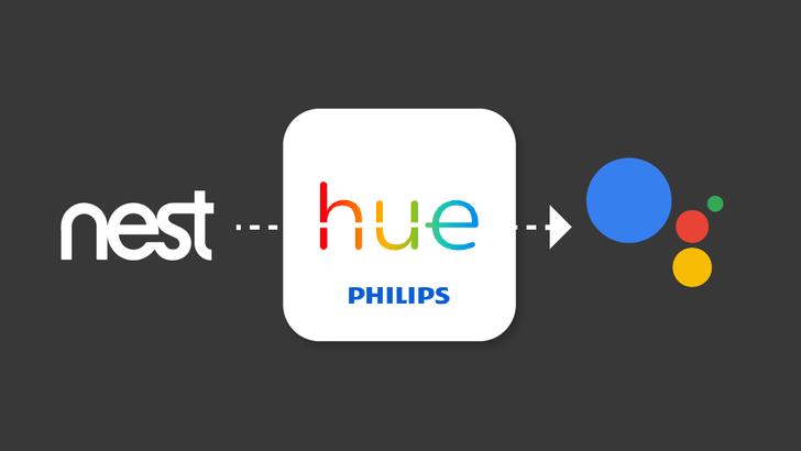 Philips Hue está descontinuando a integração com produtos Nest, mas apenas temporariamente