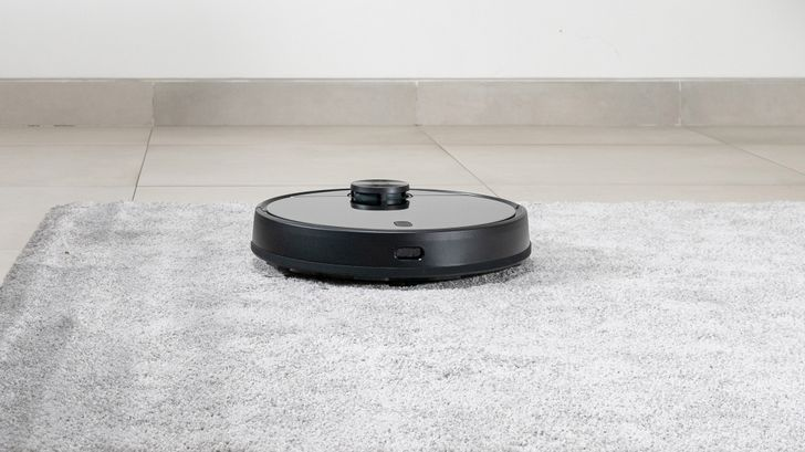 Wyze now sells a super-cheap robot vacuum with LIDAR