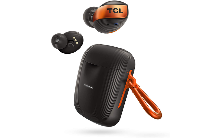 Grab a pair of TCL true wireless earbuds for just $60 ($40 off) on Amazon