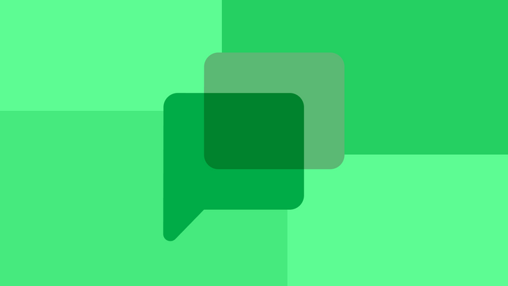 Google Chat picks up extra filters for search