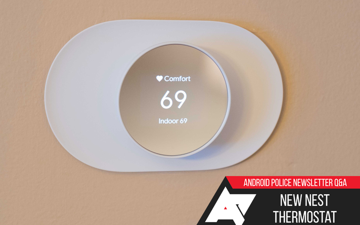 Ask us anything about the new Nest Thermostat (Q&A)
