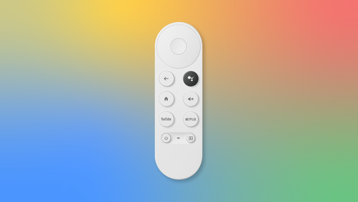 How to remap the remote buttons and take a screenshot on the Chromecast with Google TV