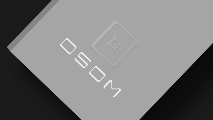 OSOM plans to release its first privacy-focused product next year