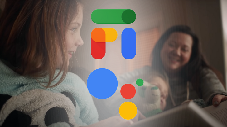 Google Assistant and Fi get more features for the whole family to enjoy