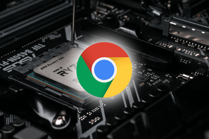 Upcoming Chromebooks with AMD's powerful Ryzen Zen 3 chipset could spell further trouble for Intel