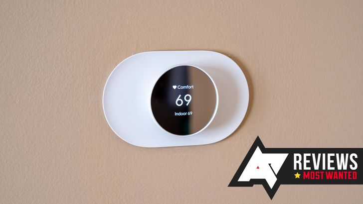 Nest Thermostat (2020) review, three months later: The smart home gateway