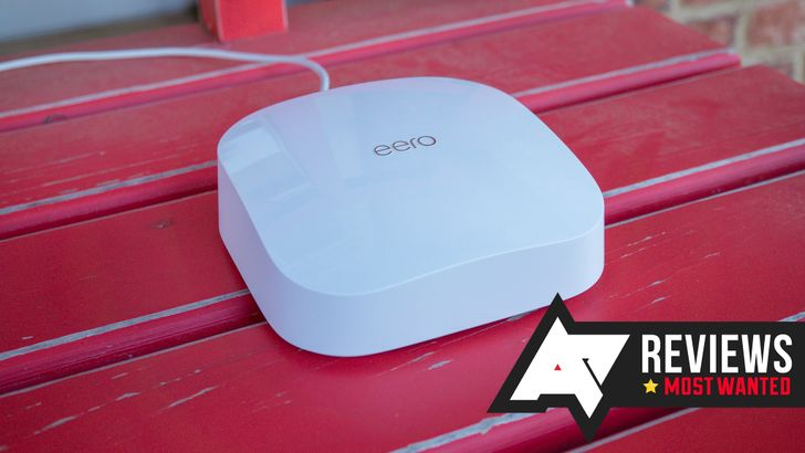 Eero Pro 6 review: The solution to all your Wi-Fi problems