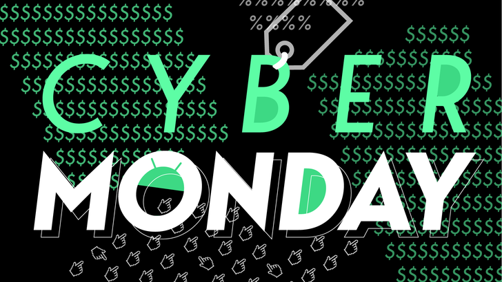 Cyber Monday 2020: The best deals on Android phones, tablets, accessories, and more